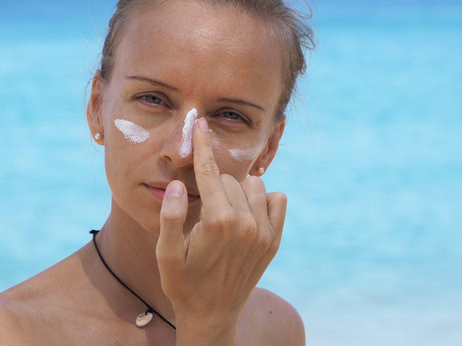 Tampa Sunscreen Ban